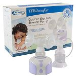 TRÚ comfort Double Electric Breast Pump