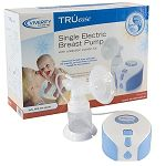 TRÚ ease Single Electric Breast Pump