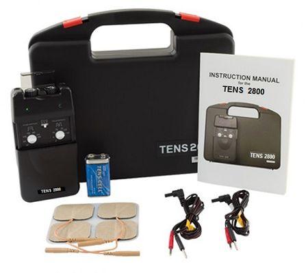 Tens 2800 Basic Analog Tens Unit Tenspros Com
