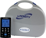 InTENSity IF Combo II - Rechargeable TENS & Interferential (IF) Combo Unit