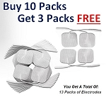 PROMO: Buy 10 Packs Of 2