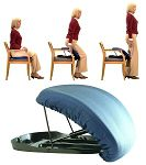 UpEasy Seat Assist - Self-Powered Lifting Seat