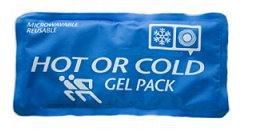 "7.5"" x 11"" Hot or Cold Therapy Gel Pack"