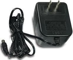 Portable Ultrasound A/C Power Adapter - Works on US-1000 & US-Pro 2000