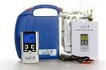 Care Tec IV 4-in-1 Combo (TENS, EMS, Interferential, & Russian Stim) + Free A/C Adapter Included