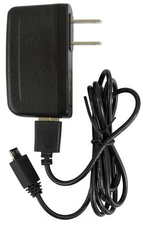 A/C Power Adapter & USB Cord for 2nd Generation InTENSity Devices