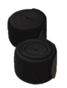"Elastic Wrap for Clinical Electrotherapy (3"" x 47"")"