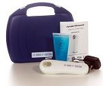 US 1000 3rd Edition Portable Ultrasound Unit  1-mHz + Free Ultrasound Gel