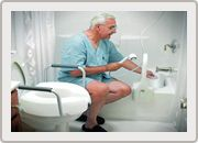 Bath & Toilet Safety