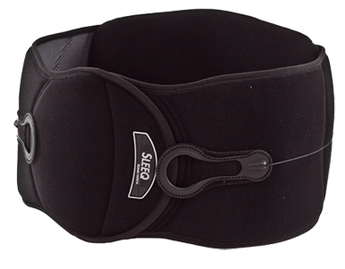 Premium Back Brace With Adjustable Compression Coded L0627