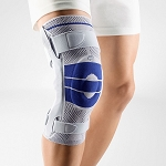 Bauerfeind GenuTrain S Knee Support Brace
