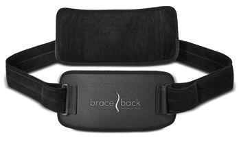 Brace Back: Premium Lower Lumbar Brace (HCPCS Code