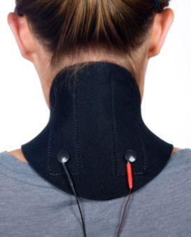 FDA Dual Output Touch Screen Smart Tens Massager
