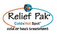 relief pak cold and hot compress