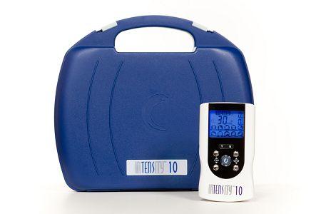 InTENSity 10 Digital TENS Unit