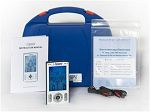 i-Therapy Deluxe TENS, Muscle Stimulator (EMS) & Massage Combo 3-in-1