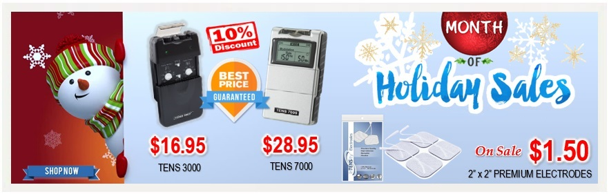 TENSPros Holiday Specials 2018