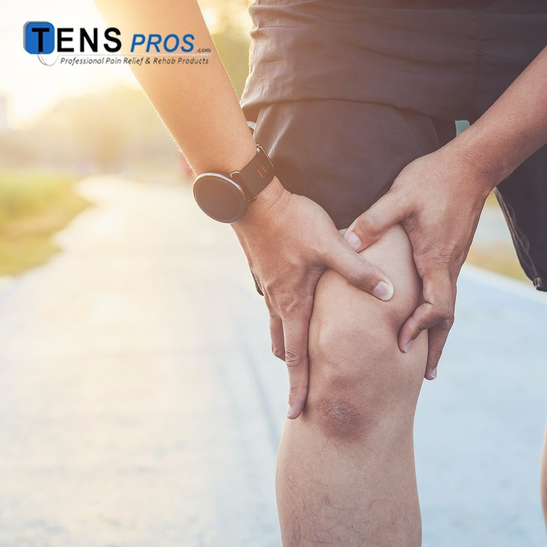 Knee Injury & Pain