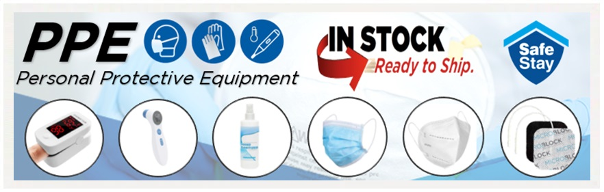Personal Protective Equipment (PPE) | On Sale