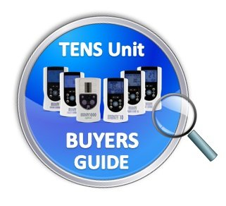 TENS Unit Buying Guide