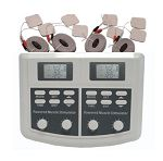 Quattro EMS 4 Channel Clinical Muscle Stim