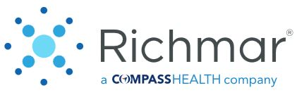 Richmar | Engineering Tomorrow's Healthcare