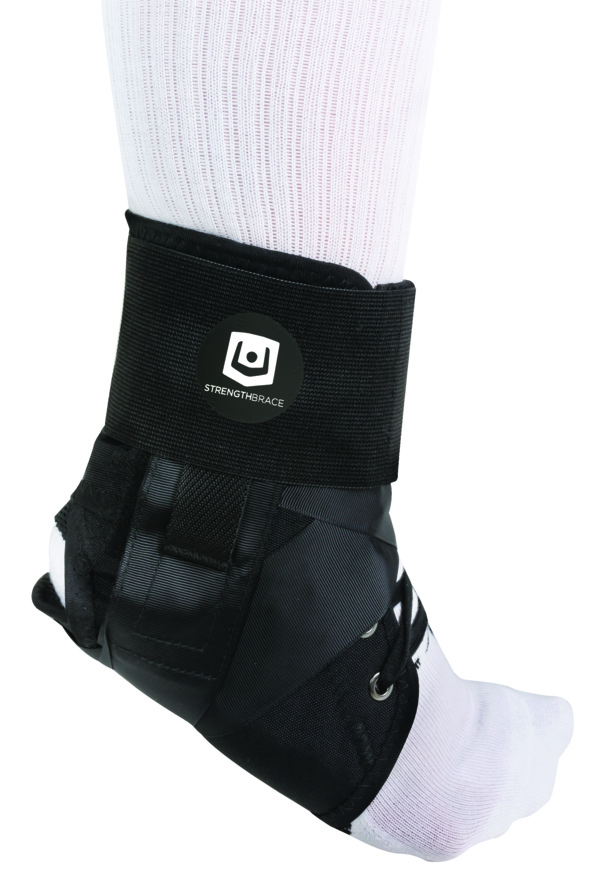 Brace Your Eyes The Most Beautiful Women On Earth: StrengthBrace Orthopedic Ankle Brace