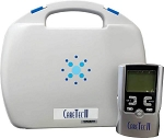CareTec II TENS & EMS Combo Electrical Stimulator