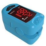 Carex OTC Finger Pulse Oximeter