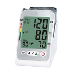 [FT-C15Y] Automatic Arm Cuff Blood Pressure Monitor