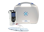 InTENSity Twin Stim III Digital TENS & EMS Combo Unit + Free AC Adapter Included