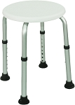 ProBasics Adjustable Bath Safety Stool