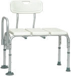 ProBasics Bath Transfer Bench