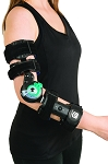 STRENGTHBRACE Hinged R.O.M. Elbow Brace