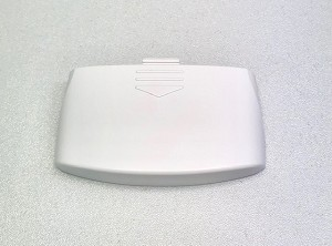 Replacement Battery Cover for 1st Generation InTENSity Devices Only