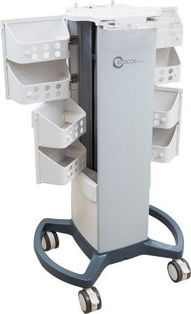 Richmar Professional Therapy Cart - For EX4 or CX4 Devices Only