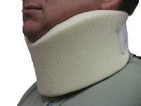 Cervical Collar with High Quality Firm Foam