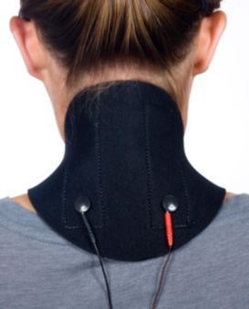 Garmetrode Conductive Neck Brace
