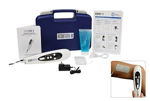 Ultra TENS 2nd Edition 2-in-1 Portable Ultrasound & TENS Combo