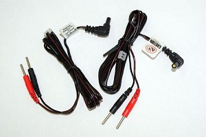 45'' Standard Length Premium Lead Wires