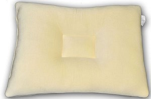 Memory Foam Cervical Indentation Pillow