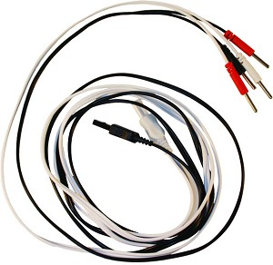 Specialty Lead Wires for IF-4K Interferential Unit