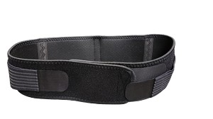 TENSPros Sacroiliac Joint/Hip Support Belt (SI Belt)