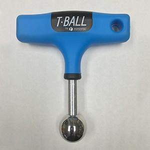 Tototec T-Ball Trigger Point Therapy Tool