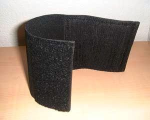 Back Brace / Garment Extender with Velcro
